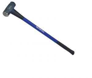 Faithfull Sledge Hammer Fibreglass Handle 3.18kg (7 lb)