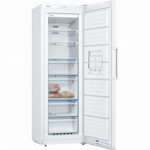 Bosch Serie 4 Free-standing freezer GSN33VWEPG