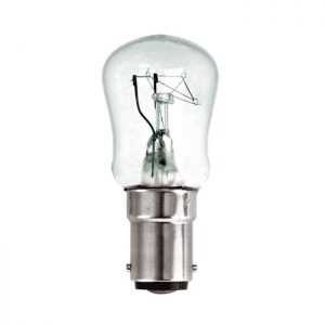 15 Watt SBC Pygmy Bulb