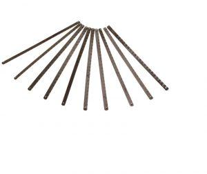 unior Hacksaw Blades 150mm (6in) 32 TPI (10 Blades)