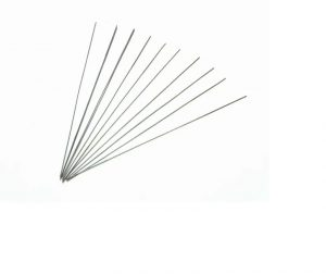 Piercing Saw Blades 130mm (5in) 32 TPI (Pack of 12)
