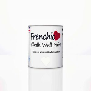 Frenchic Wall Paint Whiter Than White 250ml (Dinky)