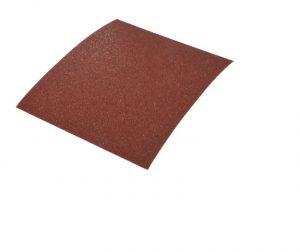 Faithfull 1/4 Sheet Palm Sander Sheets Medium (Pack 5)