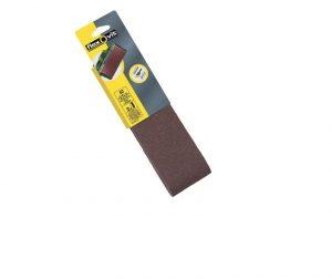Flexovit Cloth Sanding Belts 533 x 75mm Fine 120G (Pack 2)