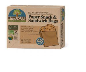 FSC Certified Sandwich Bags