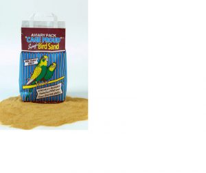 Pettex Prepack Sand Large