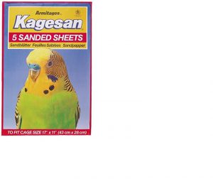 Kagesan (No 6 Red) 43x28cm
