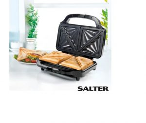 Salter Deep Fill Sandwich Maker
