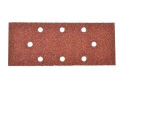 Black&Decker 1/3 Sanding Sheets Orbital Perforated Coarse Grit