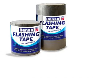 Denso Flashing Tape 150mm x 10m