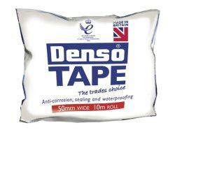 Denso Tape 50mm x 10m