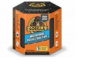 Gorilla Patch & Seal Tape 3m