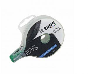It-Tape 2m Dispenser Green