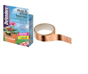 STV Slug and Snail Barrier Tape 4m