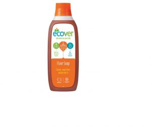Ecover Concentrated Floor Cleaner 1L