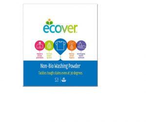 Ecover Non Bio Washing Powder 3kg