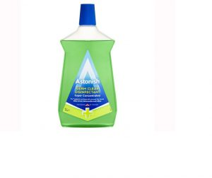 Astonish Germ Clear Disinfectant 1L