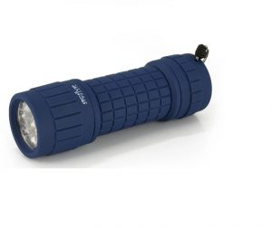 Active 9 LED Rubber Torch