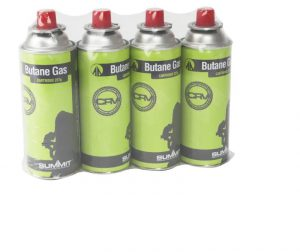 Summit Gas Canister (1 can)