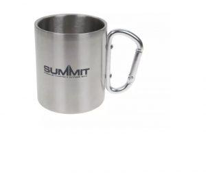 Summit Mug Stainless Steel 300ml