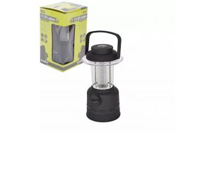 Summit Lantern With Dimmer and Batteries 12 LED