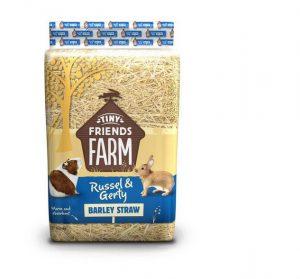 Supreme Choice Barley Straw 2kg