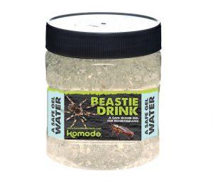 Komodo Beastie Drink Safe Water Gel 500ml