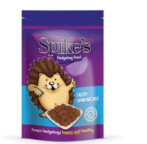 Spikes Tasty Semi Moist Hedgehog Food 1.3kg