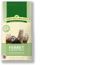 Wellbeloved Ferret Complete 2kg