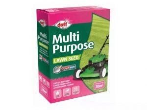 Doff Multi Purpose Lawn Seed 500g