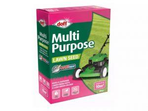 Doff Multi Purpose Lawn Seed 250g