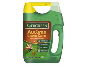 Levington Evergreen Autumn Spreader 100m2