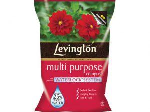 Levington Multi-purpose Compost 40L