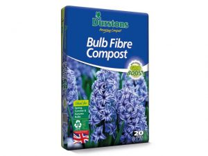 Durstons Bulb Fibre Compost 20L