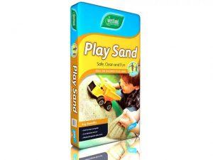Westland Play Sand 20kg