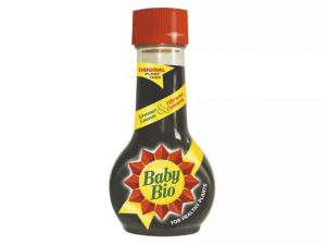 Bayer Baby Bio Original Plant Food 175ml