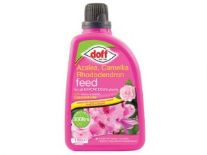 Doff Ericaceous Plant Feed 1L Concentrated