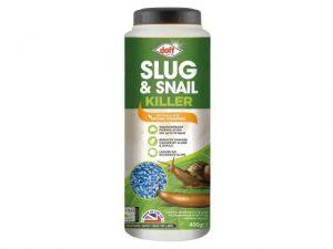 Doff Organic Slug & Snail Killer 400g