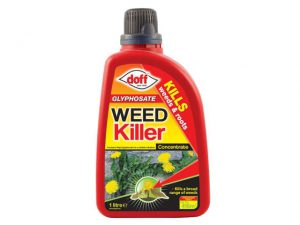 Doff Advanced Weedkiller Concentrated 1L
