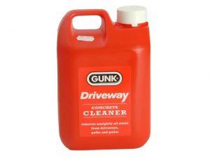 Gunk Driveway Cleaner 2 litre