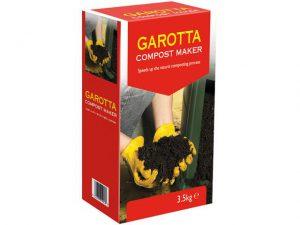 J Arthur Bowers Compost Maker 3.5kg (Garotta)