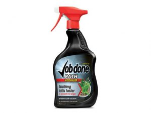 JobDone Path Weedkiller Ready To Use 1L