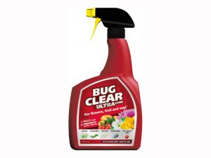 Miracle-Gro Bug Clear Ultra Edible Ready to Use 1L
