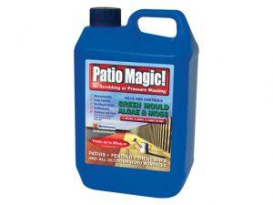Patio Magic Concentrated 2.5L