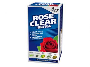 Miracle-Gro Roseclear Ultra 200ml