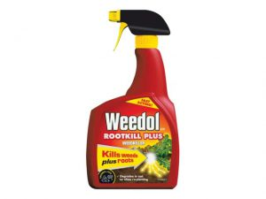 Weedol Rootkill Plus Ready to Use Gun 1L