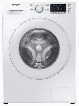Samsung WW80TA046TE 8kg 1400 Spin Washing Machine with EcoBubble