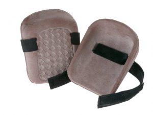 Economy Foam Rubber Knee Pads