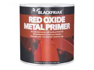 Blackfriar Red Oxide Metal Primer 250ml