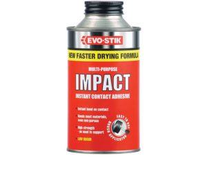 Evostik Impact Contact Adhesive 250ml